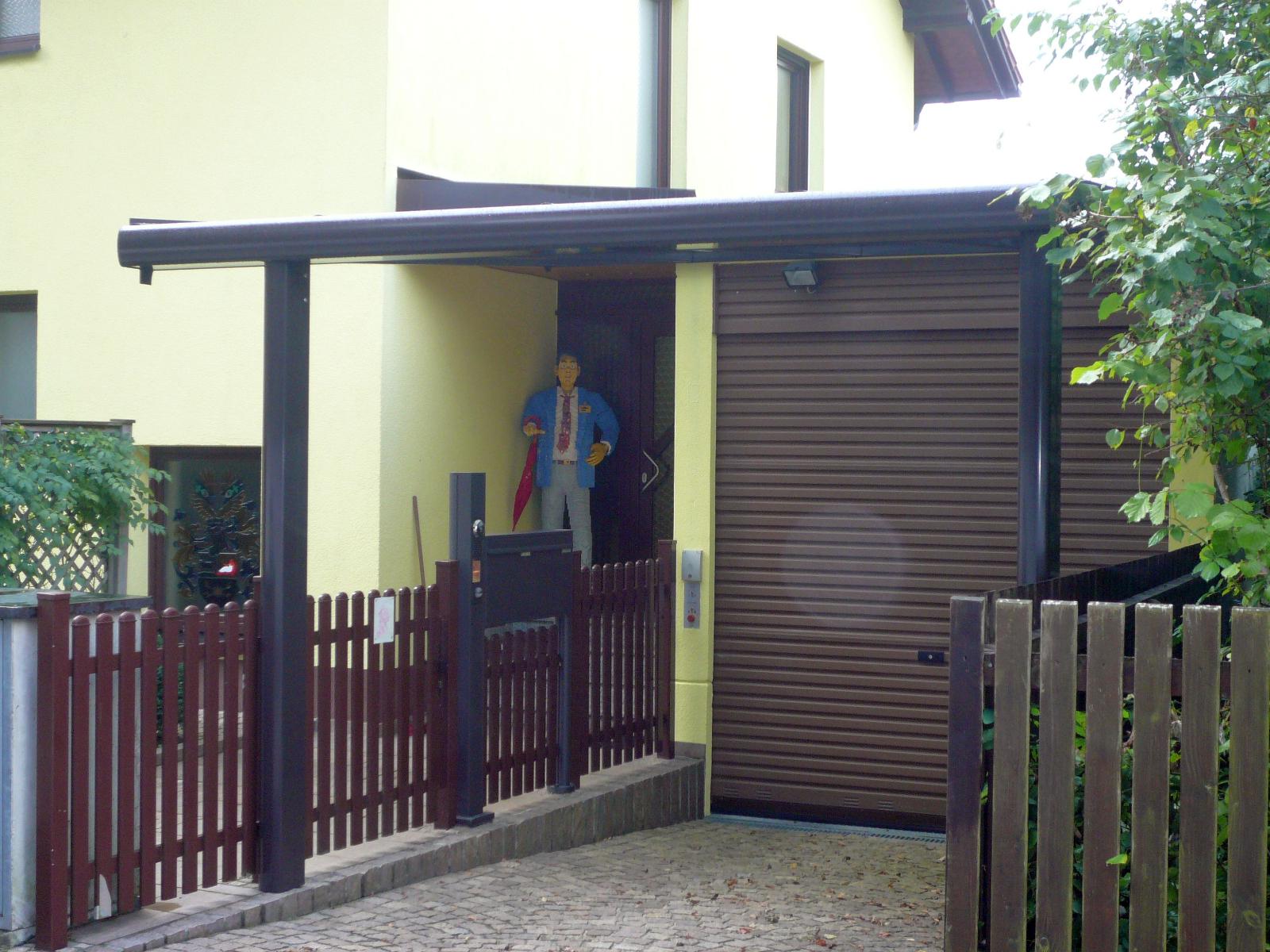 darmstadt terrassen berdachung weterra. Black Bedroom Furniture Sets. Home Design Ideas