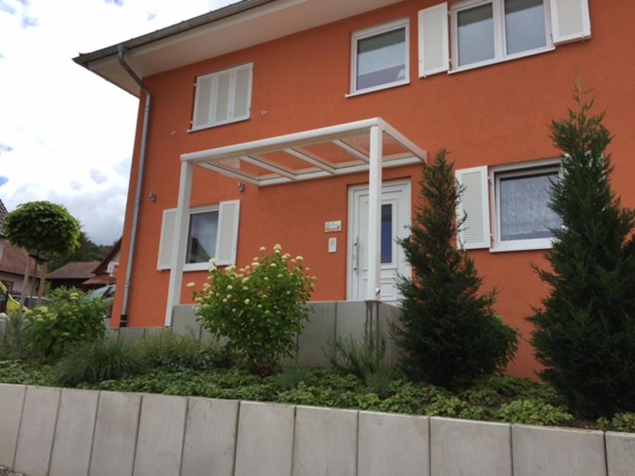 Darmstadt Terrassenüberdachung WETERRA