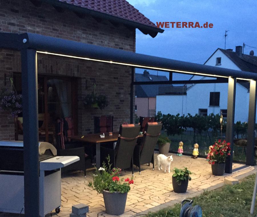 Wintergarten Darmstadt produkte darmstadt terrassenüberdachung weterra